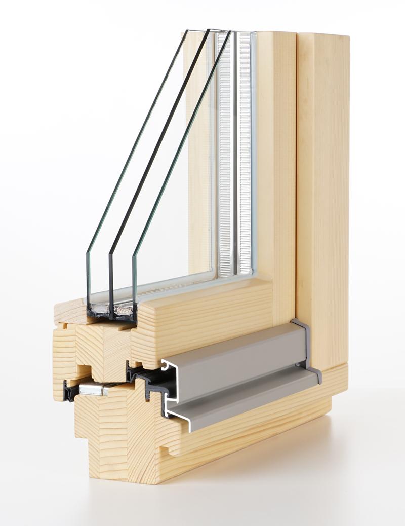 Fenster schreinerei hegerl gmbh for Holzfenster kunststofffenster